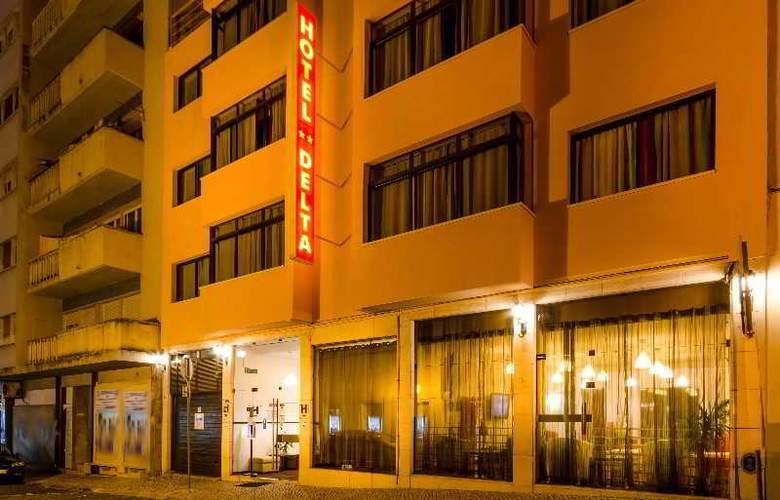 Delta - Hotel - 4