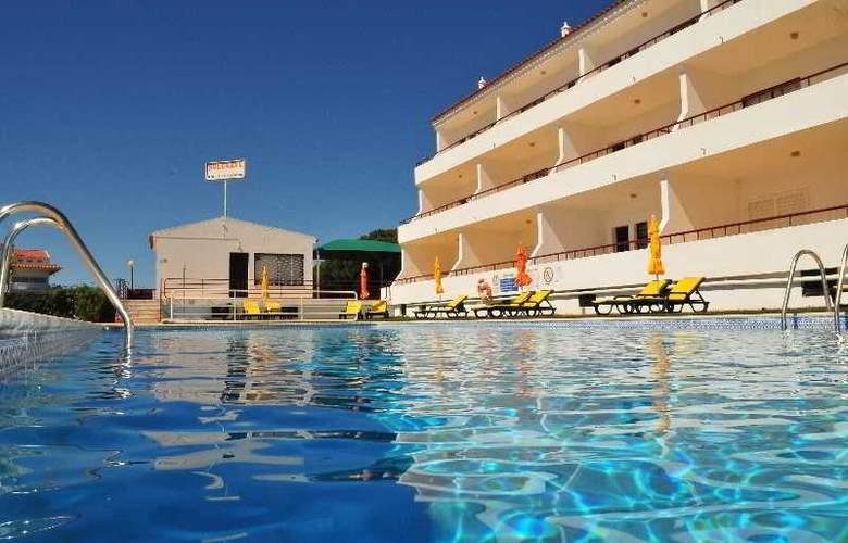 Solgarve - Hotel - 0