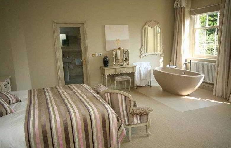 Best Western Mosborough Hall - Hotel - 27