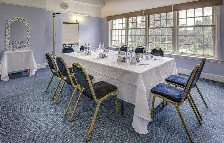 The Best Western Lord Haldon - Hotel - 25