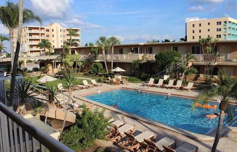 Treasure Island Ocean Club - Hotel - 0