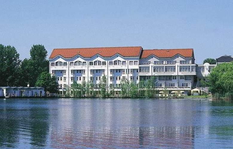 Austria Trend Hotel Boeck - Hotel - 0