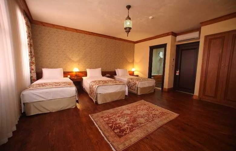 Lalinn Hotel - Room - 13