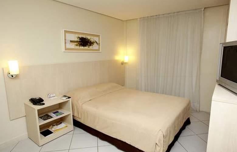 Tulip Inn Batista Campos - Room - 1