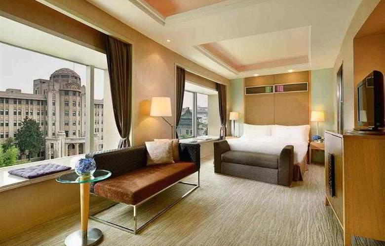 Sofitel On Renmin Square Xian - Hotel - 47