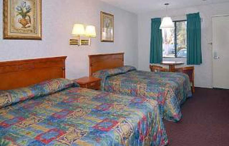 Econo Lodge South - Room - 4