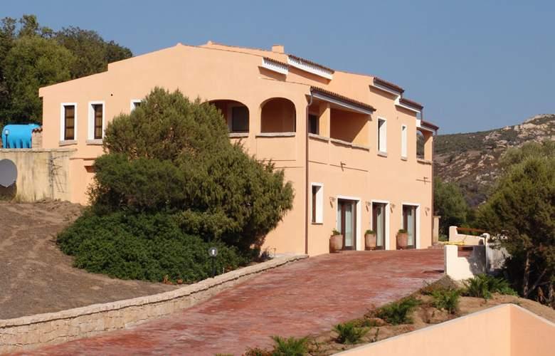 Parco degli Ulivi - Arzachena - Hotel - 7