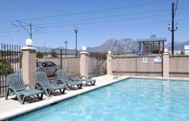 Days Inn Salt Lake City South - Pool - 3