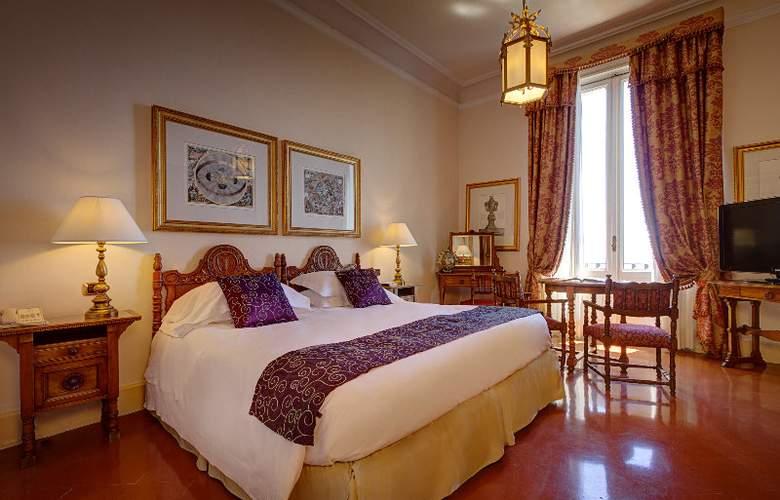 San Domenico Palace - Room - 4