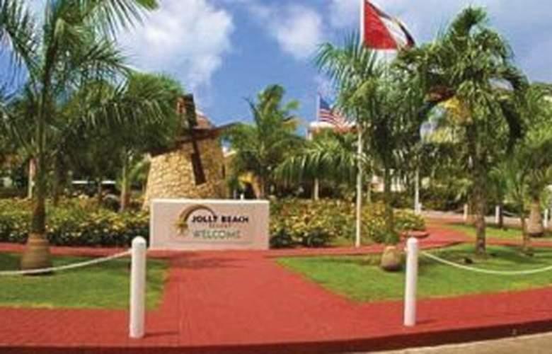 Jolly Beach Resort All Inclusive - General - 1