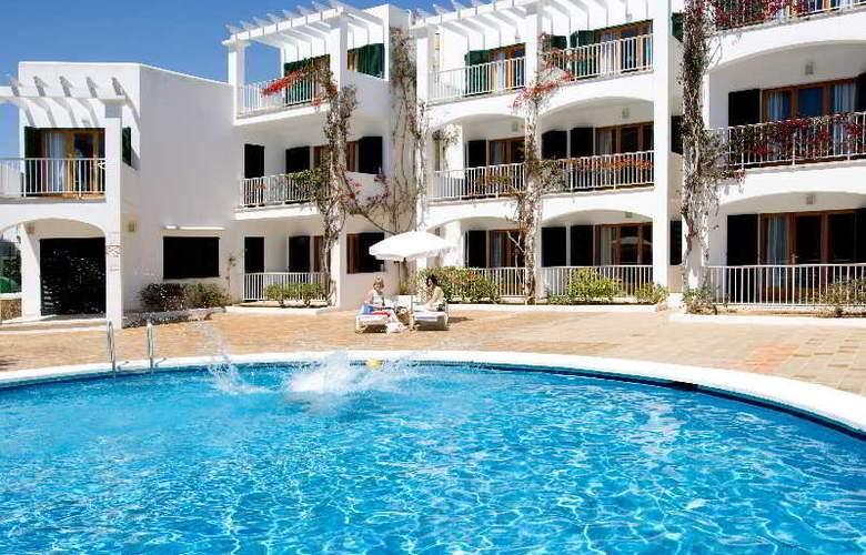 Gavimar Ariel Chico Club & Resort - Hotel - 7