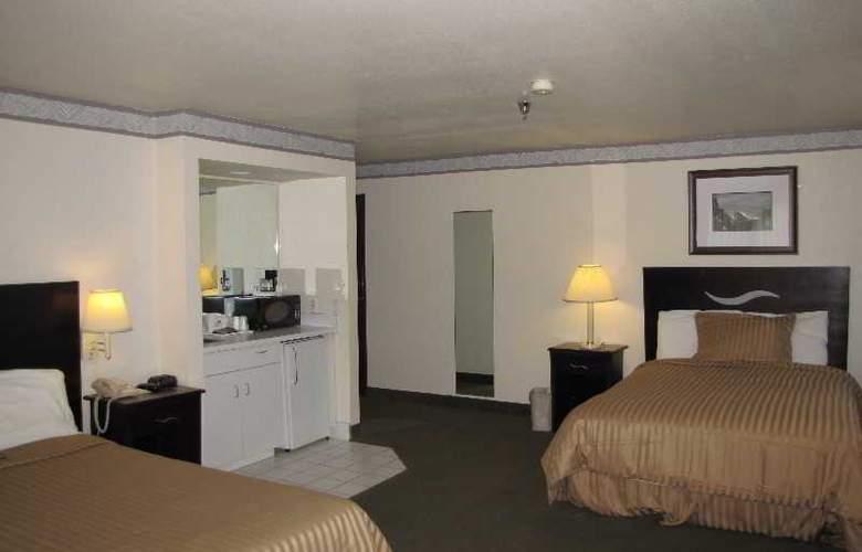 Americas Best Value Inn Oakhurst - Room - 14