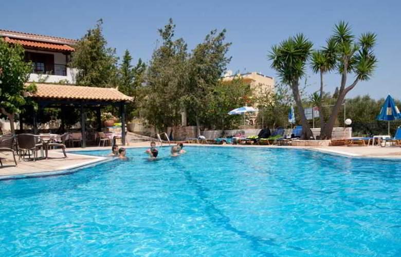 Villa Vicky Hersonissos - Hotel - 10