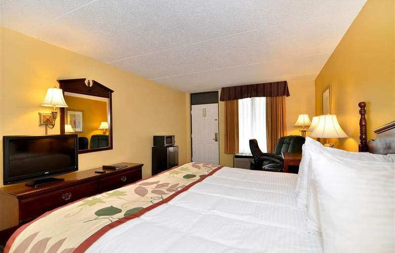Best Western Corbin Inn - Room - 118