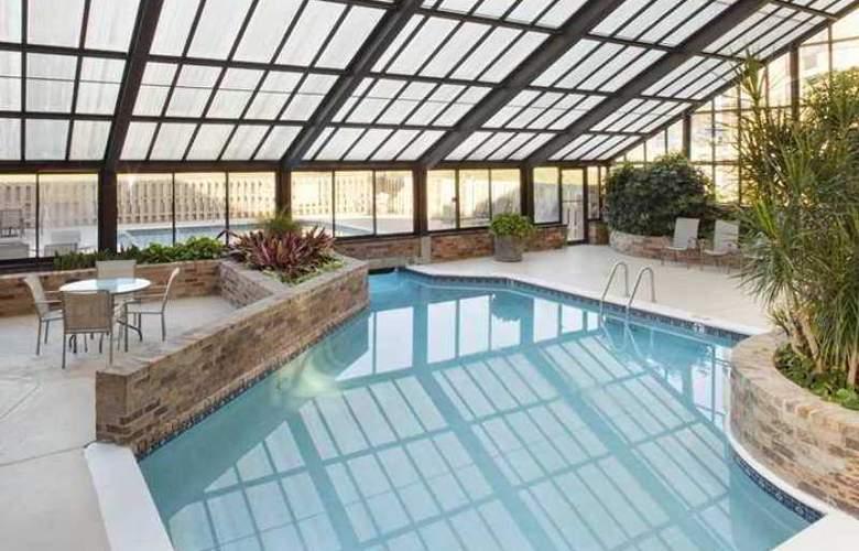 DoubleTree by Hilton Hotel Oak Ridge Knoxville - Hotel - 2