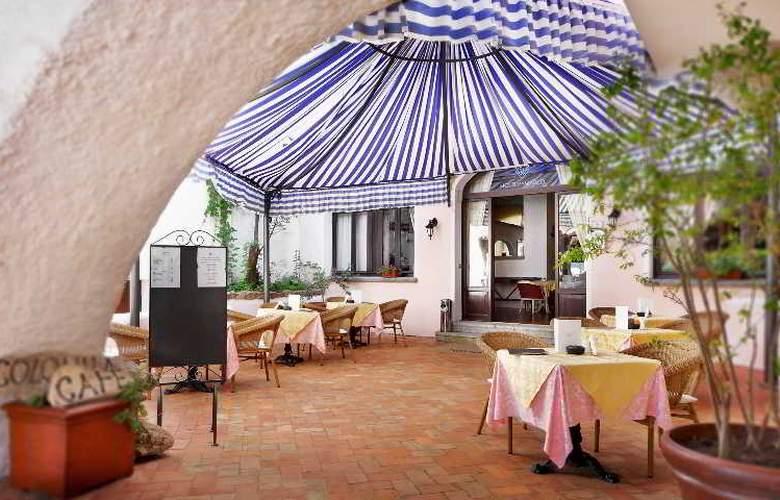 Colonna San Marco - Hotel - 0