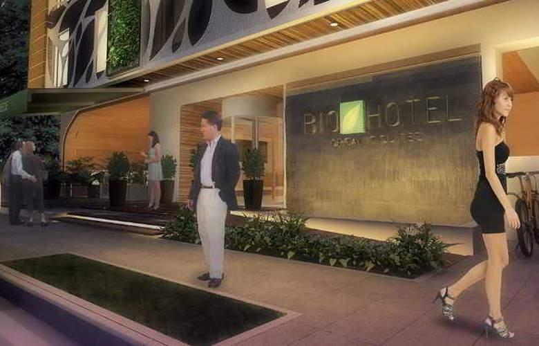 BioHotel Organic Suites - Hotel - 6