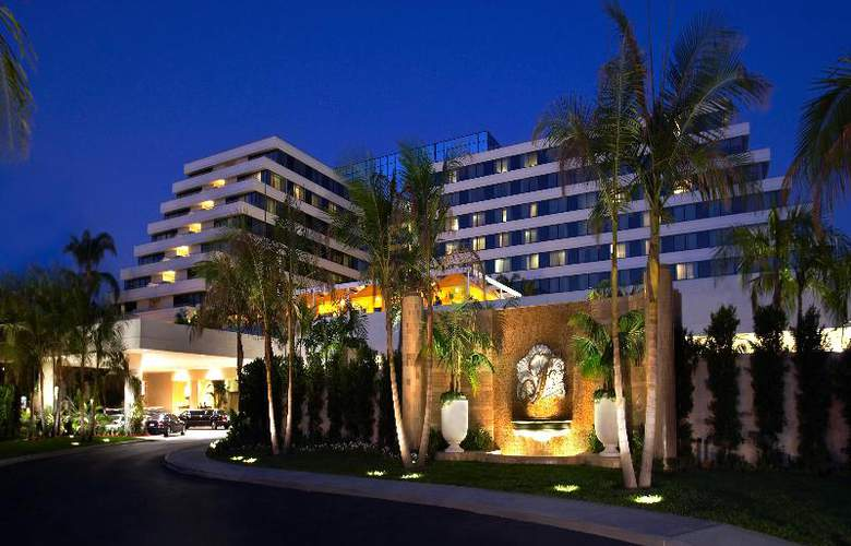 Fairmont Newport Beach - General - 1