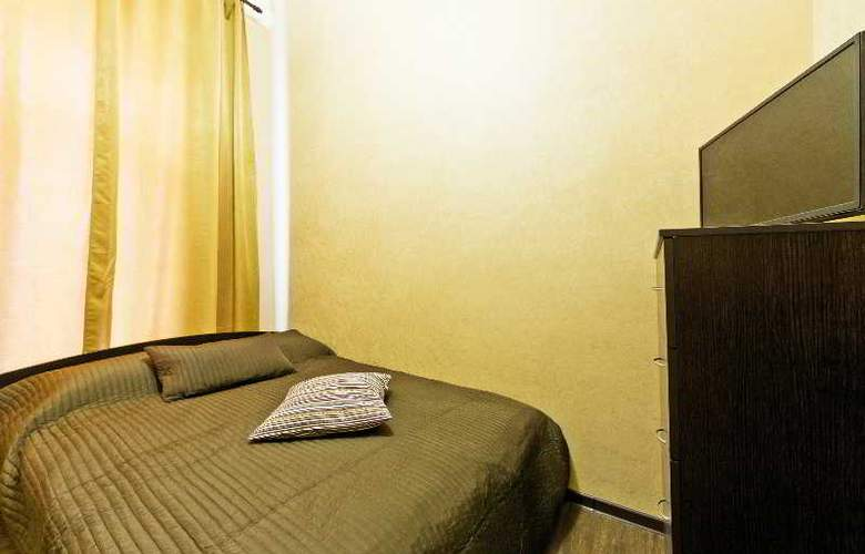 Ambitus - Room - 15