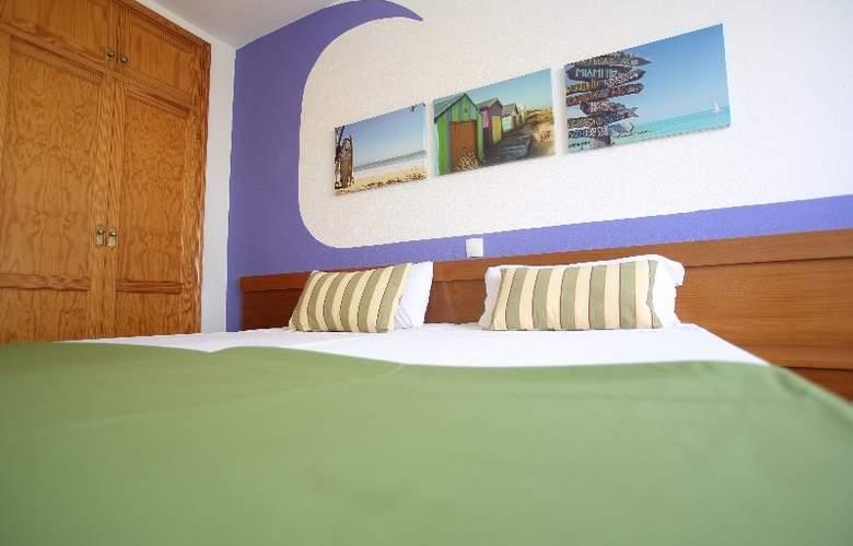 Surfing Colors Aptos - Room - 3