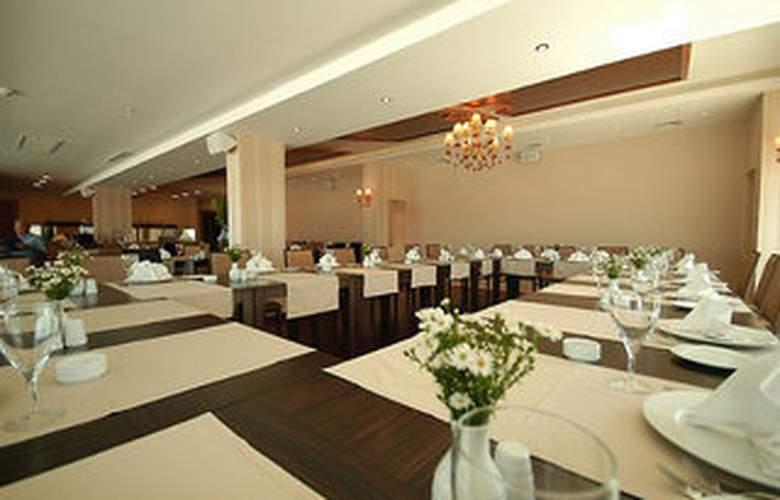 Ankara Plaza - Restaurant - 6