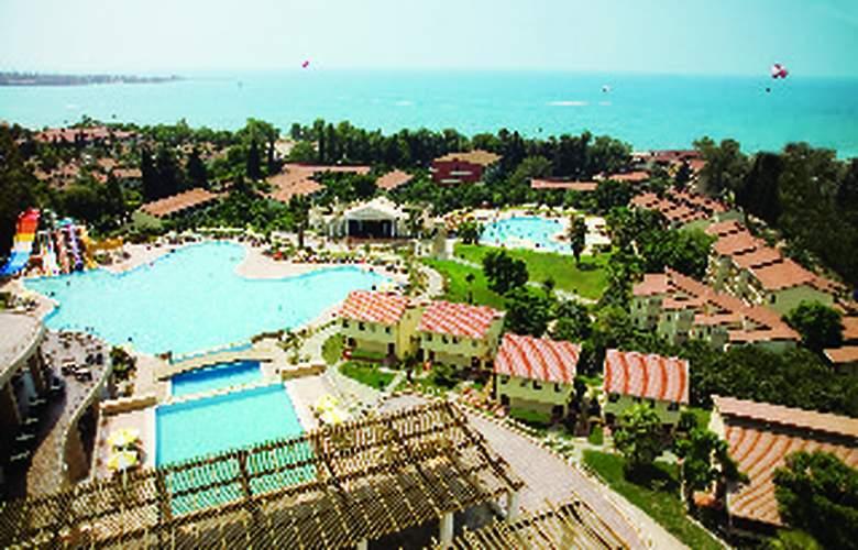 Horus Paradise Club Resort - General - 2