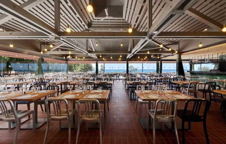 Amarin Resort Apartments - Restaurant - 19