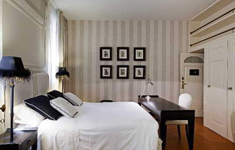 Santa Maria Foris - Room - 0