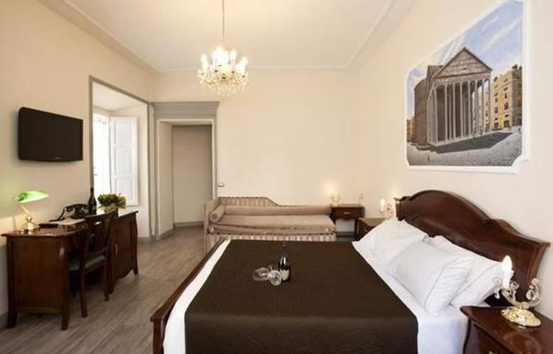 Sleep In Rome Ludovisi - Hotel - 3