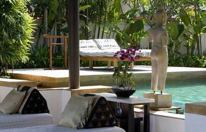Banyan Tree Spa Sanctuary Phuket - Room - 10