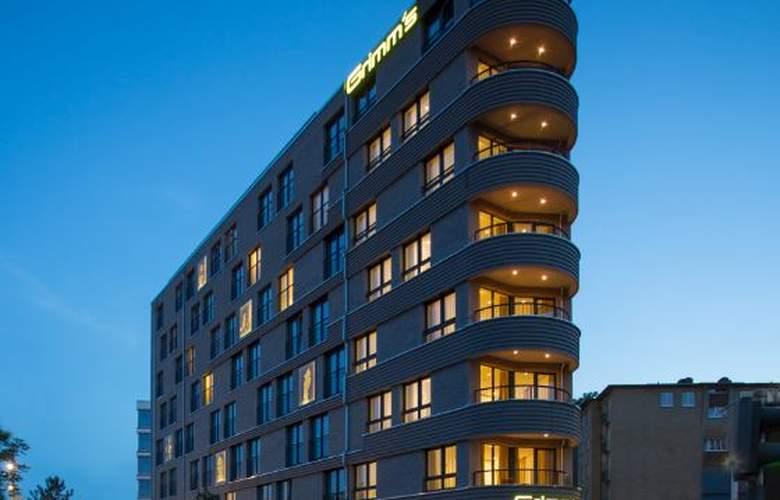Grimm's Potsdamer Platz - Hotel - 0