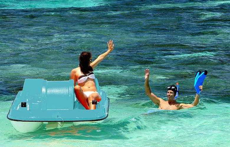 Astroea Beach - Sport - 18