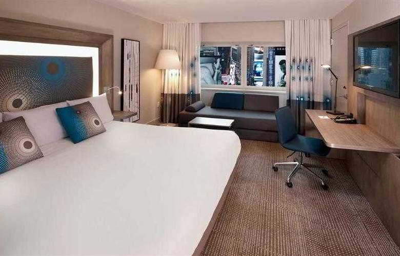 Novotel New York Times Square - Hotel - 14