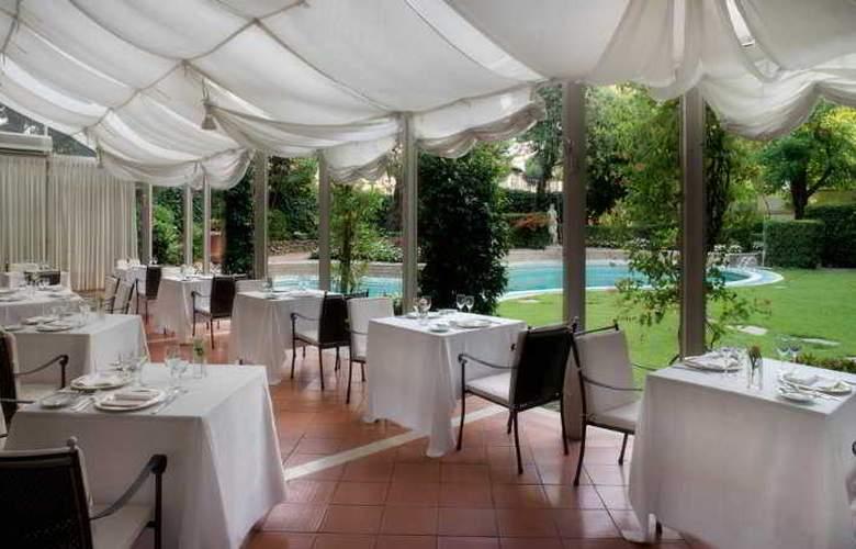 Sina Villa Medici - Terrace - 6