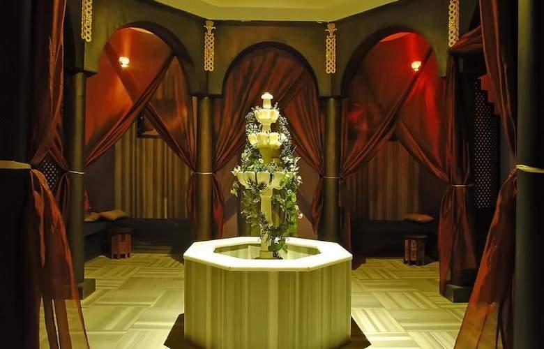Siam Elegance Hotel&Spa - Sport - 45
