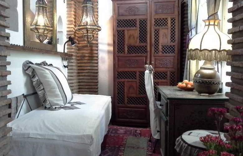 Maison Arabo-Andalouse - Room - 13