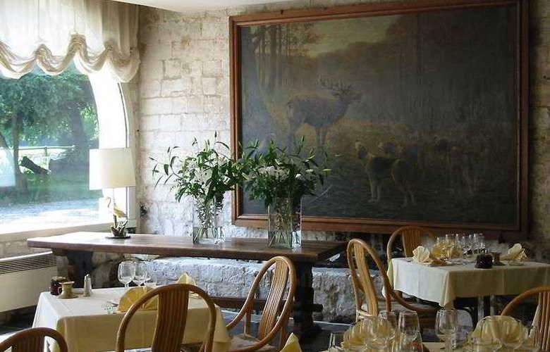 Chateau de Cocove - Restaurant - 7