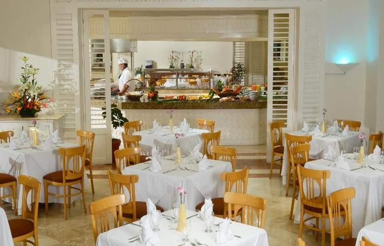 Galeria Plaza Veracruz - Restaurant - 22