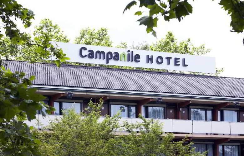 Campanile Amsterdam - Hotel - 5