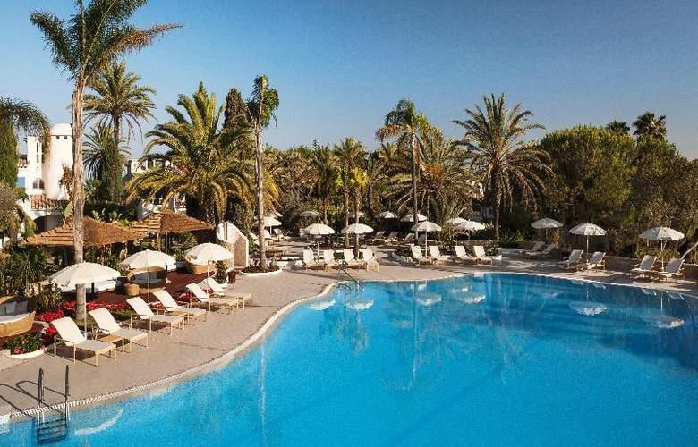 Vila Vita Parc - Pool - 8