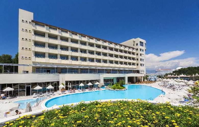 Melas Resort Hotel Side - Hotel - 8