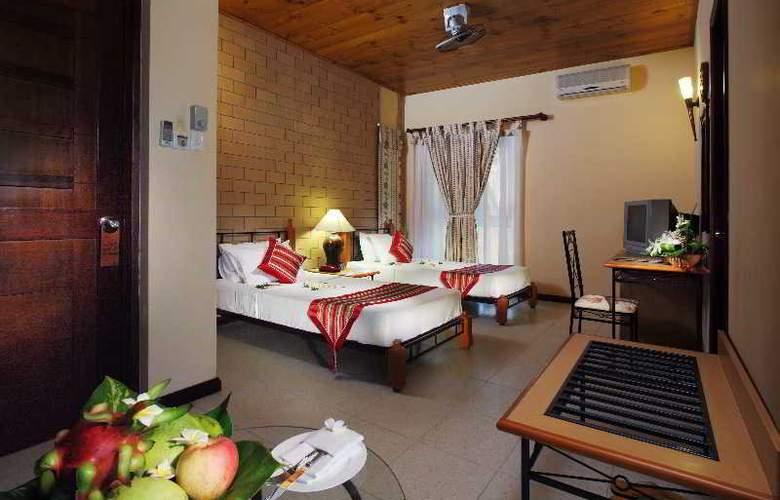 Saigon Mui Ne Resort - Room - 11