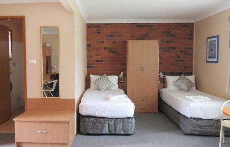 BEST WESTERN Bridge View Motel - Hotel - 7