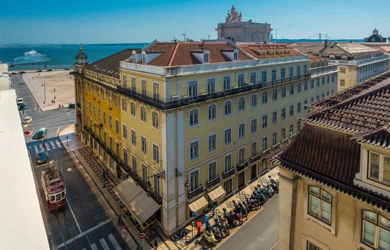Pestana CR7 Lisboa - Hotel - 4