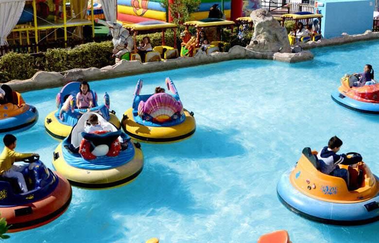 Marina dOr Playa Hotel 4 Estrellas - Services - 6
