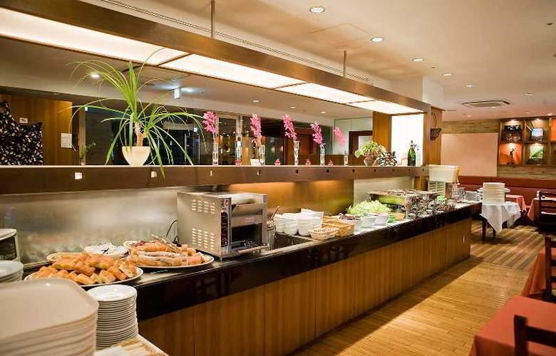 Takanawa Tobu Hotel - Hotel - 12