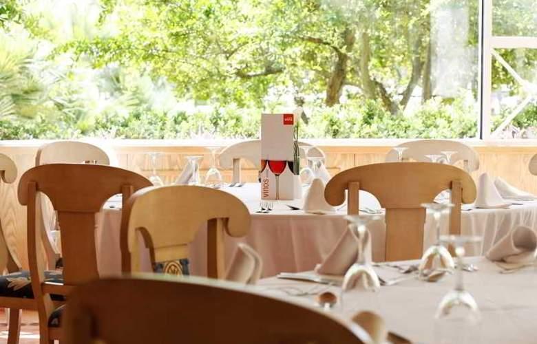 Viva Blue - Restaurant - 23