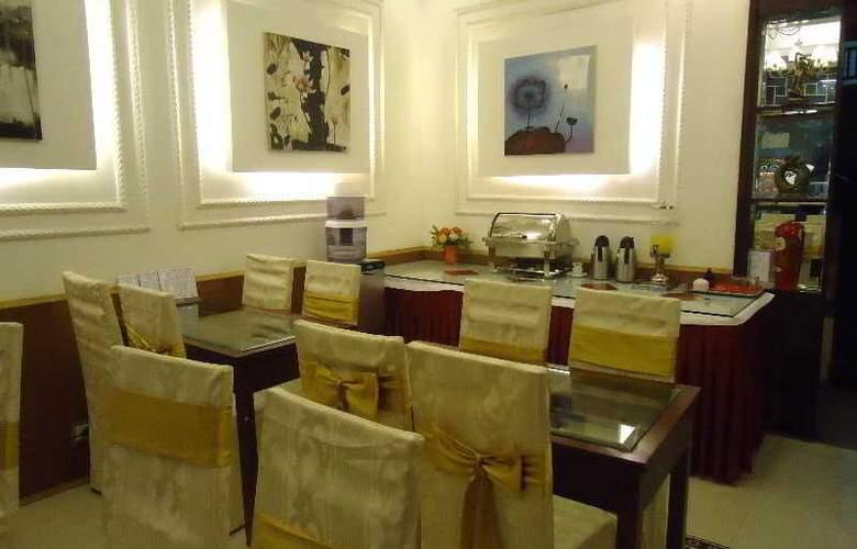 Thaison Palace - Restaurant - 4