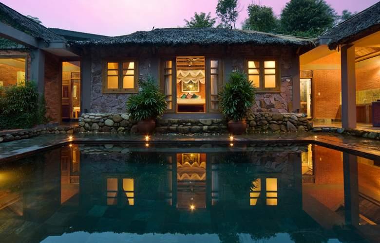 Pilgrimage Village, Hue - boutique resort & spa - Hotel - 12