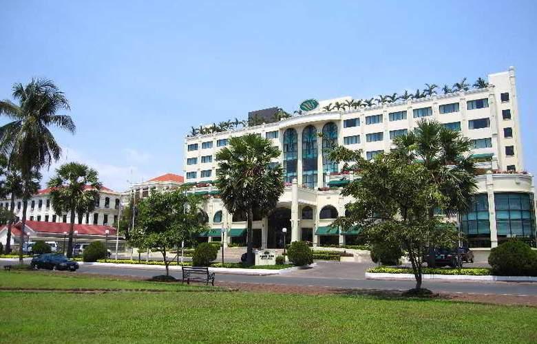 Sunway Phnom Penh - Hotel - 13